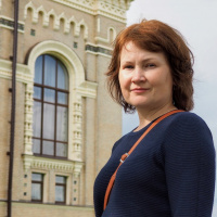 Svetlana, Novosibirsk