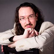 Ivan Lebedev <i>Consultant, Art critic</i>