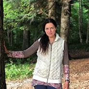 Natalia Poradnya <i>Consultant</i>