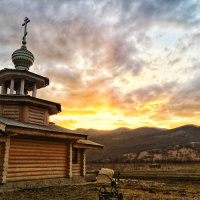 Pilgrimage to the holy places of Adygea